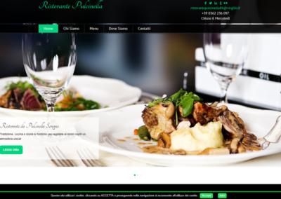 ristorantepulcinellaseregno-it