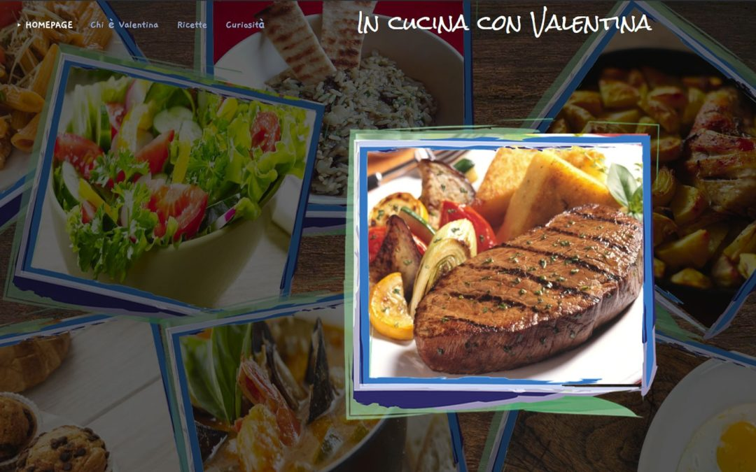 In Cucina con Valentina