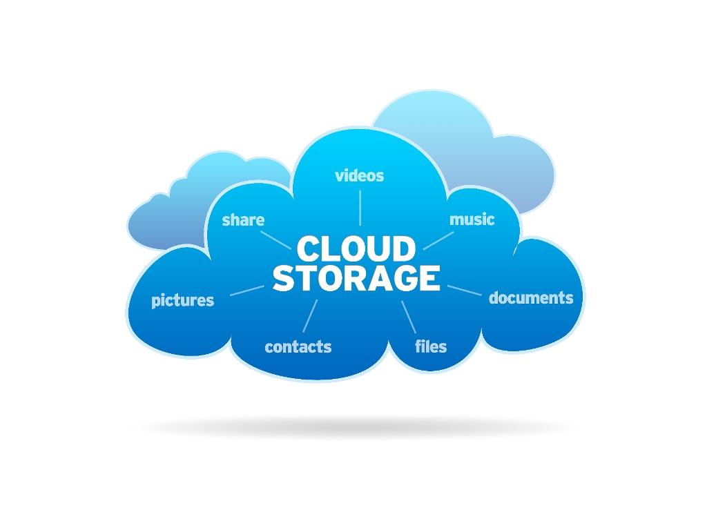 I servizi cloud computiing da oggi al 2019 in crescita nel settore IT