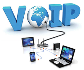 SEMPRE PIU' tecnologia VOIP IN ITALIA per il mondo della TELEFONIA