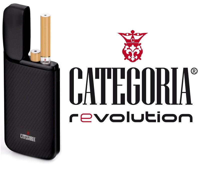 Sigarette Categoria