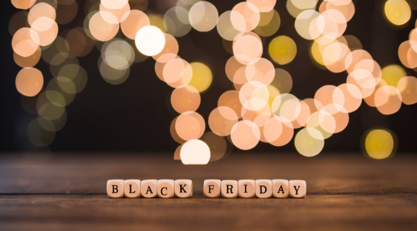 Black Friday e Cyber Monday, attenti alle insidie online