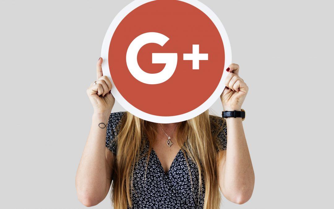 Google Plus chiude il 2 aprile, ecco la guida per salvare i dati