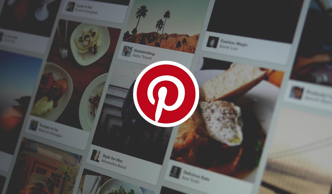 Pinterest si rinnova, è il momento degli acquisti