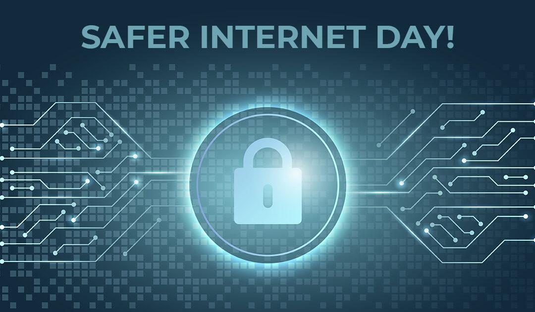 Safer Internet Day, oggi è la giornata mondiale della sicurezza in rete